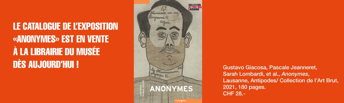 book anonymes