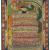 Saint Adolf mordu à la jambe par le serpent