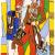 Friederizianischer Gardist, Poilu und Offizier