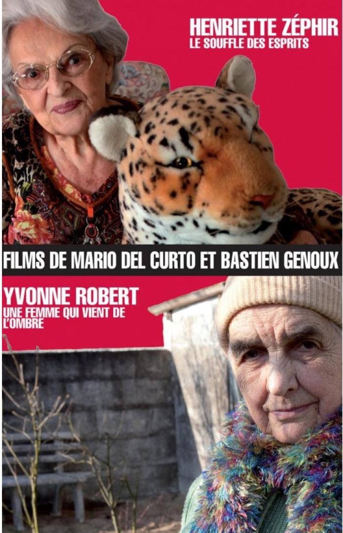 DVD zephir/ robert
