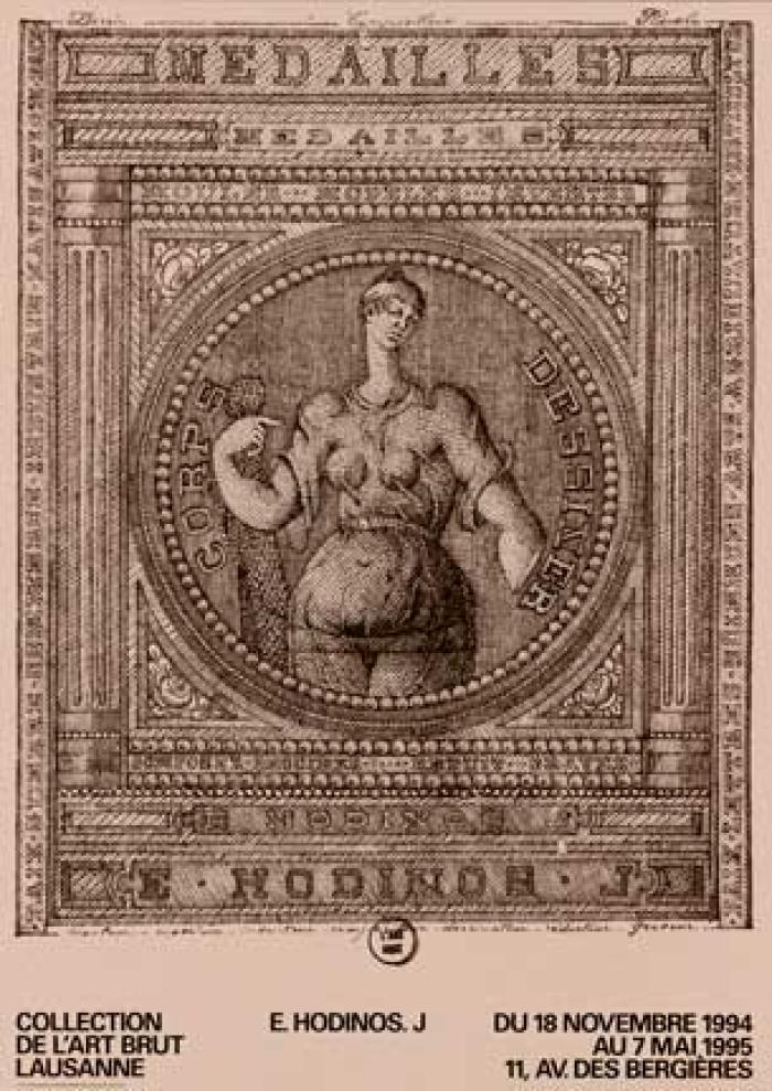 E. Hodinos J.