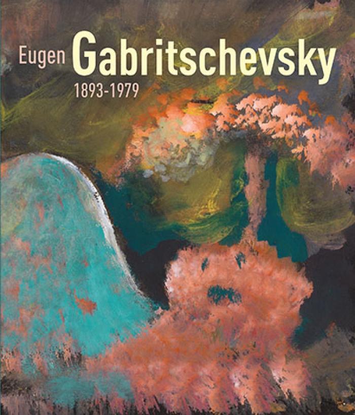 Eugen Gabritschevsky 1893-1979 (edition française)
