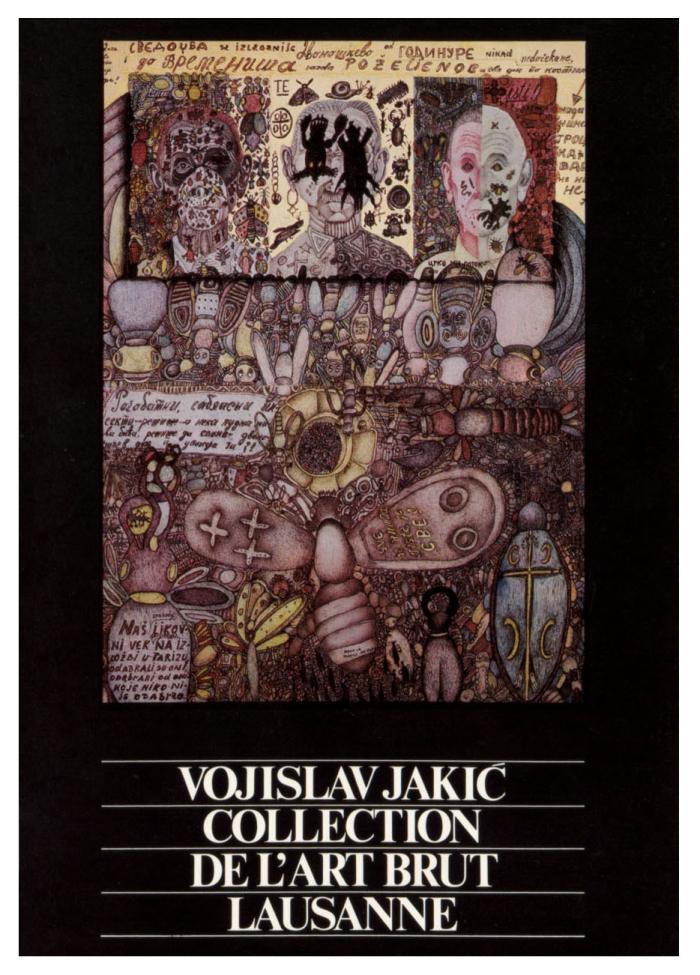 Vojislav Jakic