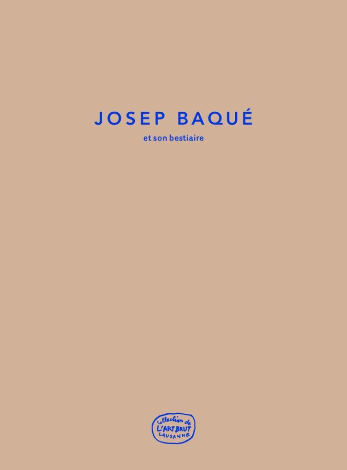 Josep Baqué et son bestiaire