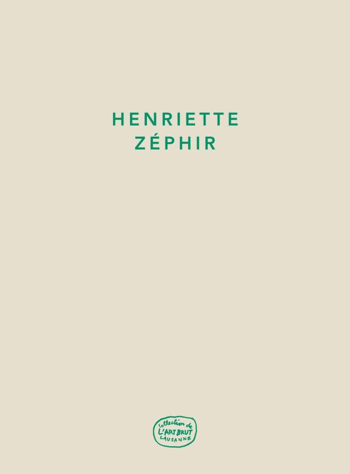 Henriette Zéphir