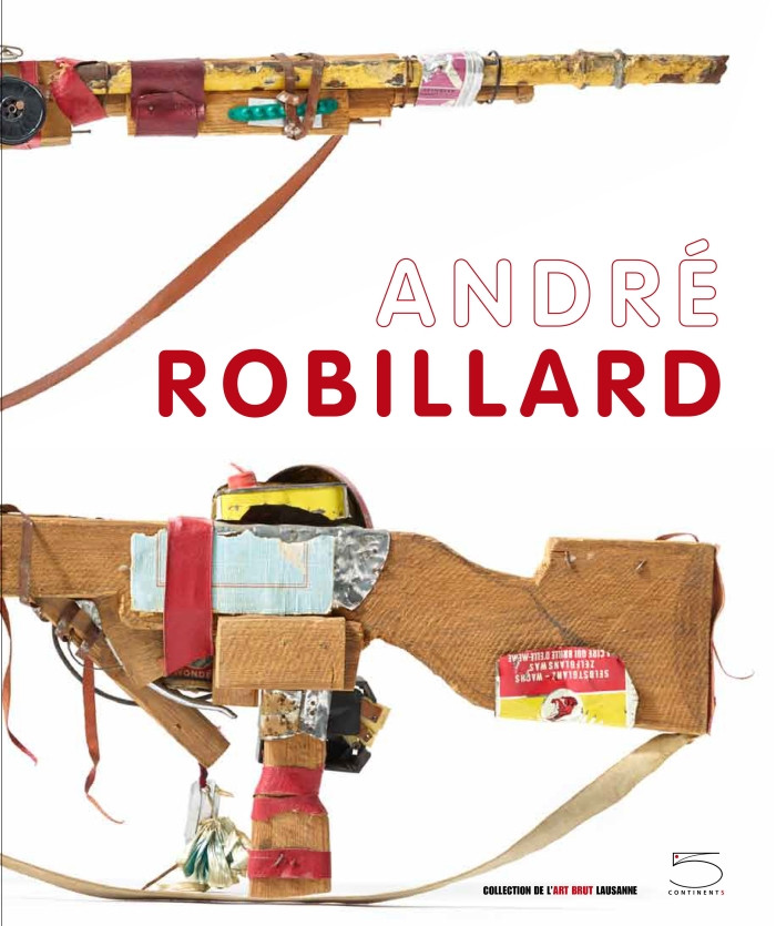 André Robillard