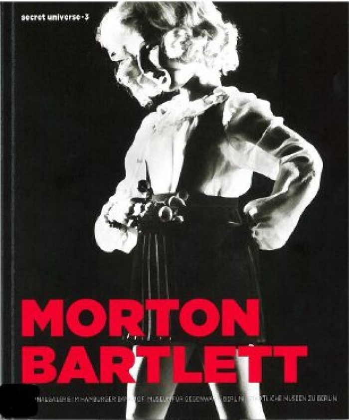Morton Bartlett