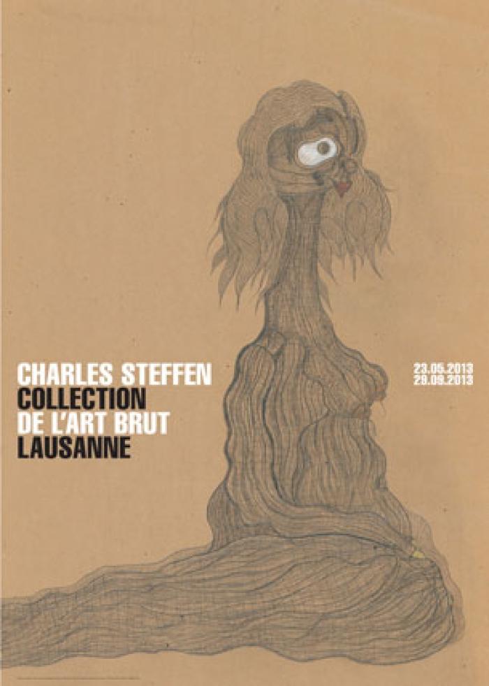 Charles Steffen