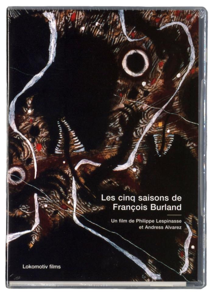 Les Cinq Saisons de François Burland