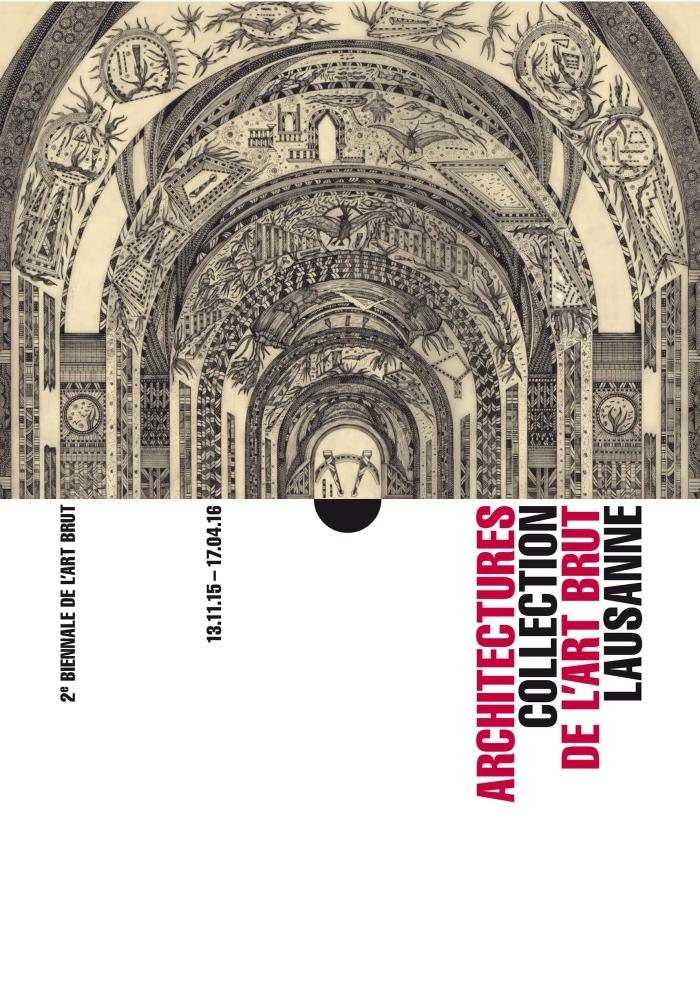 Architectures - 13.11.2015 - 17.04.2016