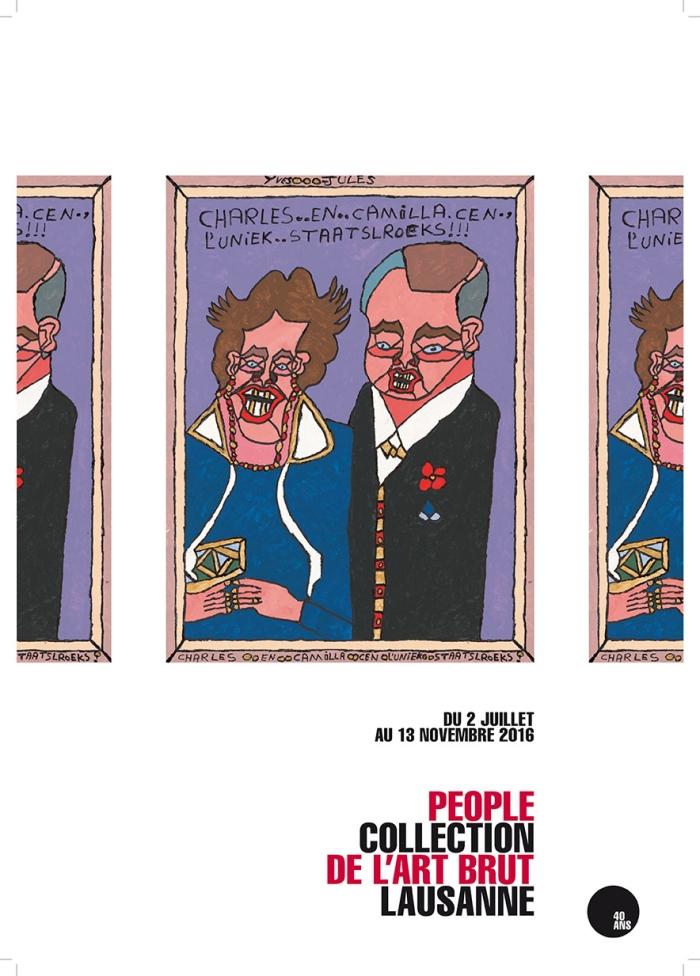 People - du 3 juillet au 13 novembre 2016