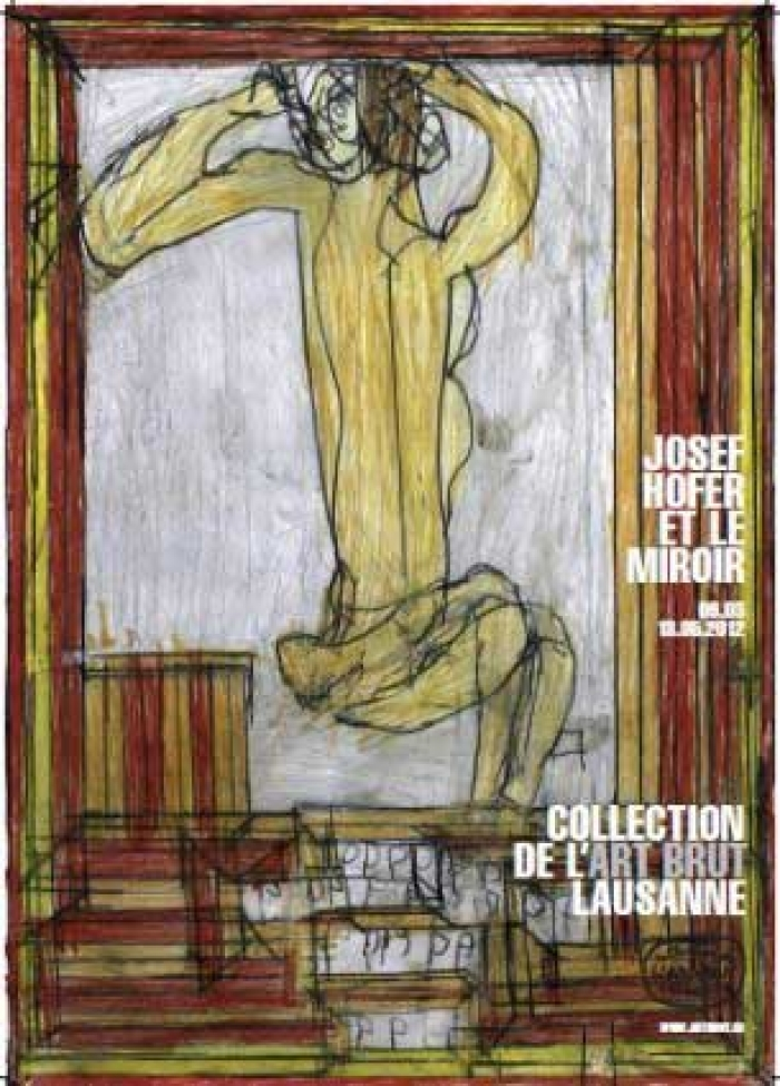 Josef Hofer et le Miroir