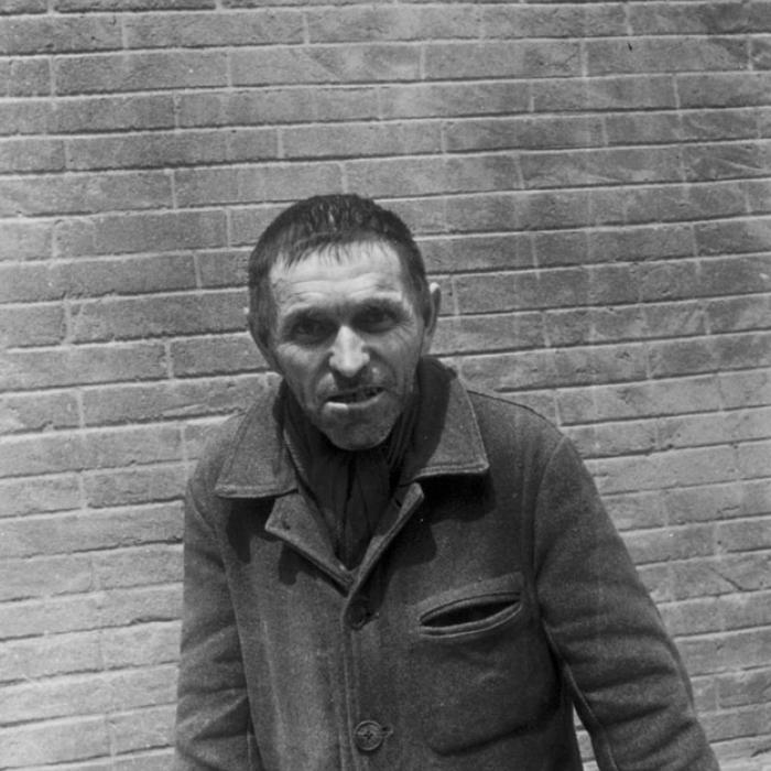 Portrait d'Henri Filaquier