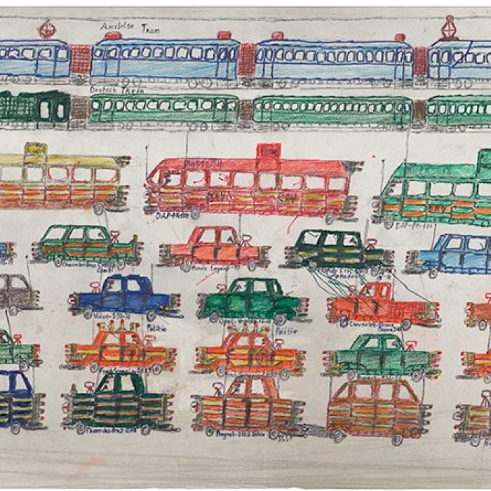 Amstelse tram