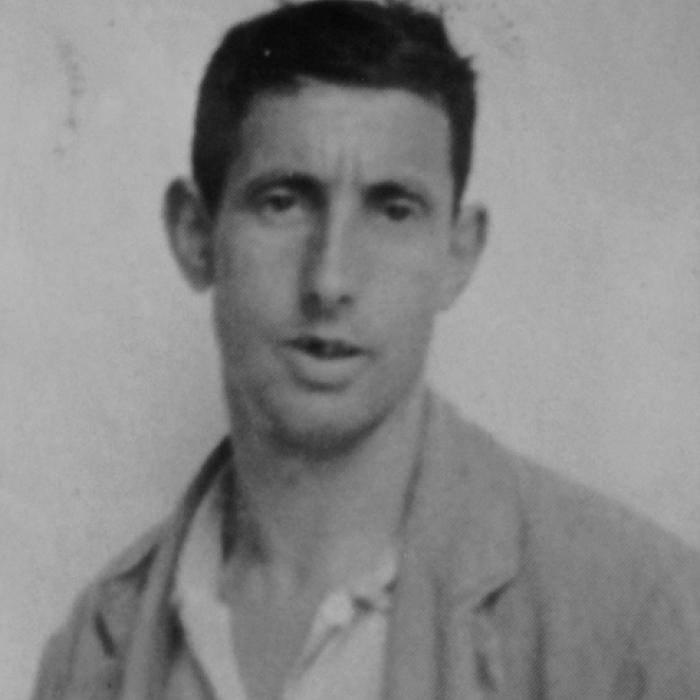 Portrait de Fernando Nannetti