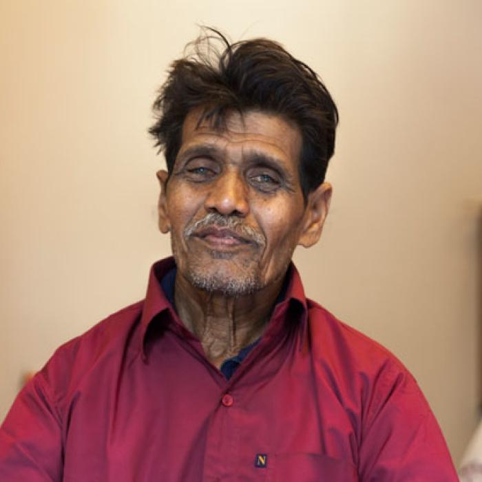 Kashinath Chawan