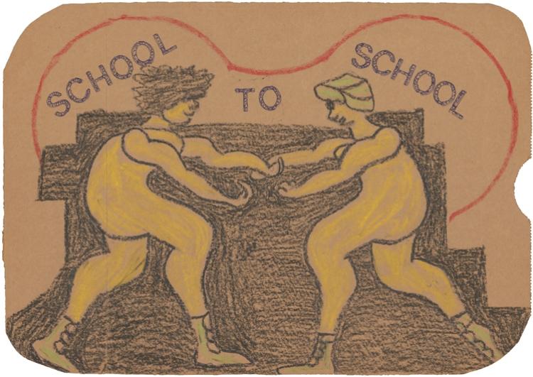 School to school