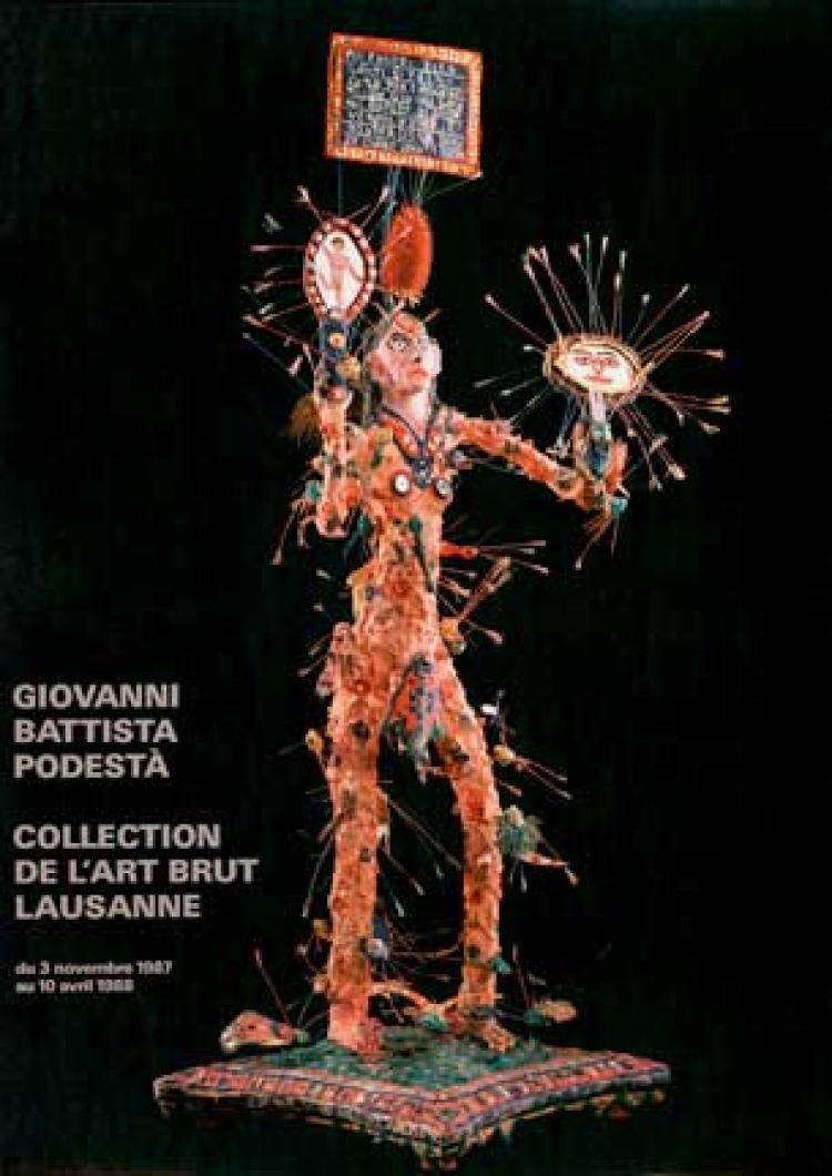 Giovanni Battista Podestà 1987