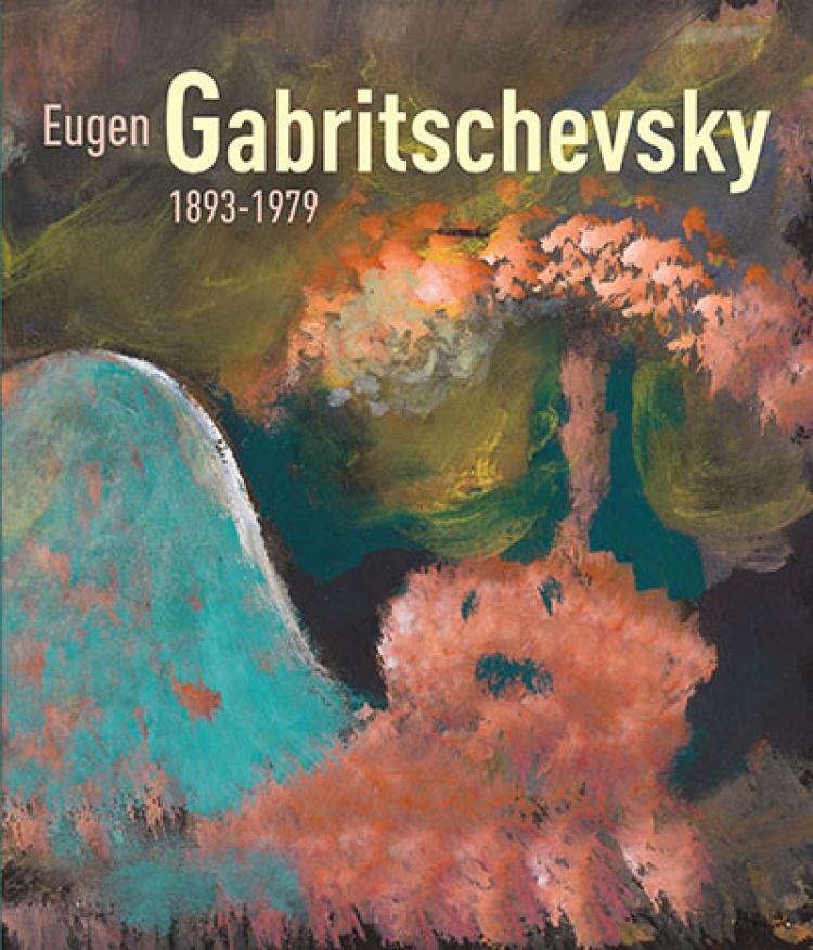 Eugen Gabritschevsky 1893-1979 (in french)
