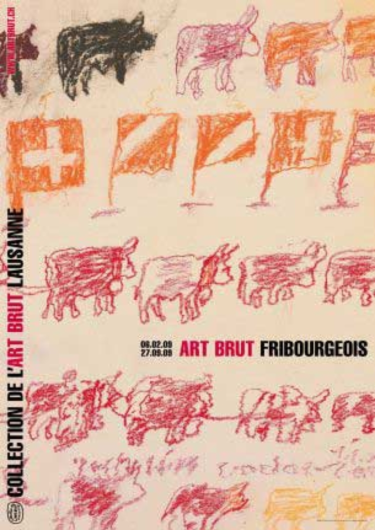 Art Brut fribourgeois