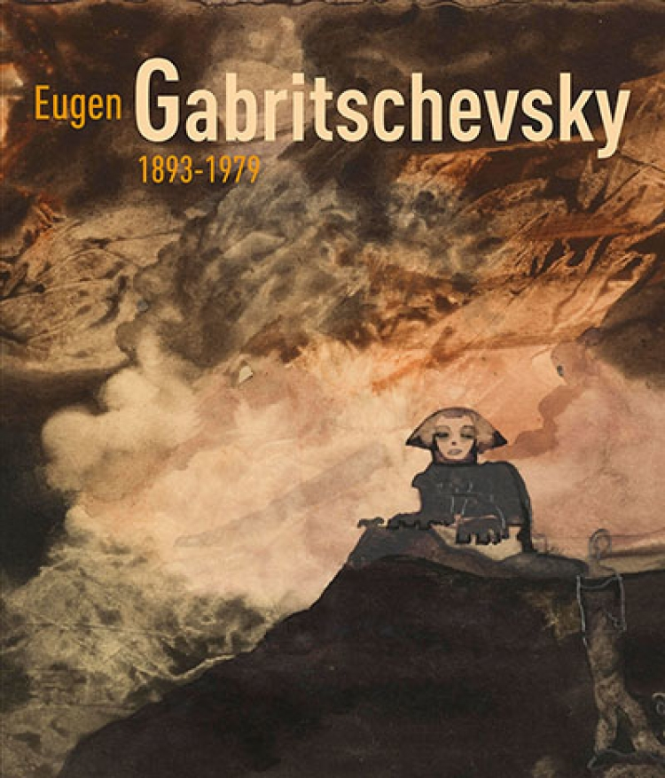 Eugen Gabritschevsky 1892-1979 (english version)