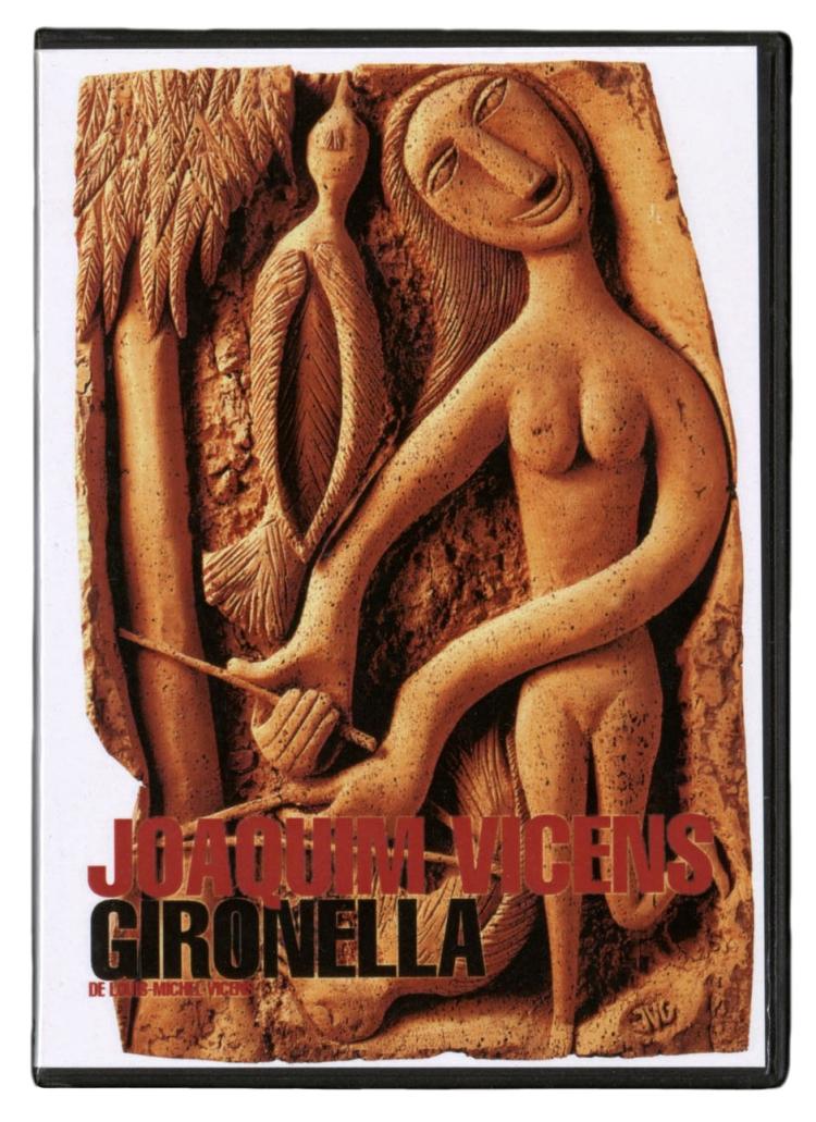 Joaquim Vicens Gironella : le liège & la mémoire