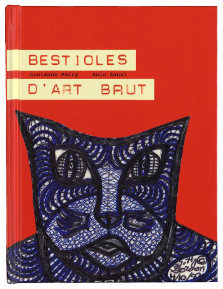 Bestioles d'Art Brut